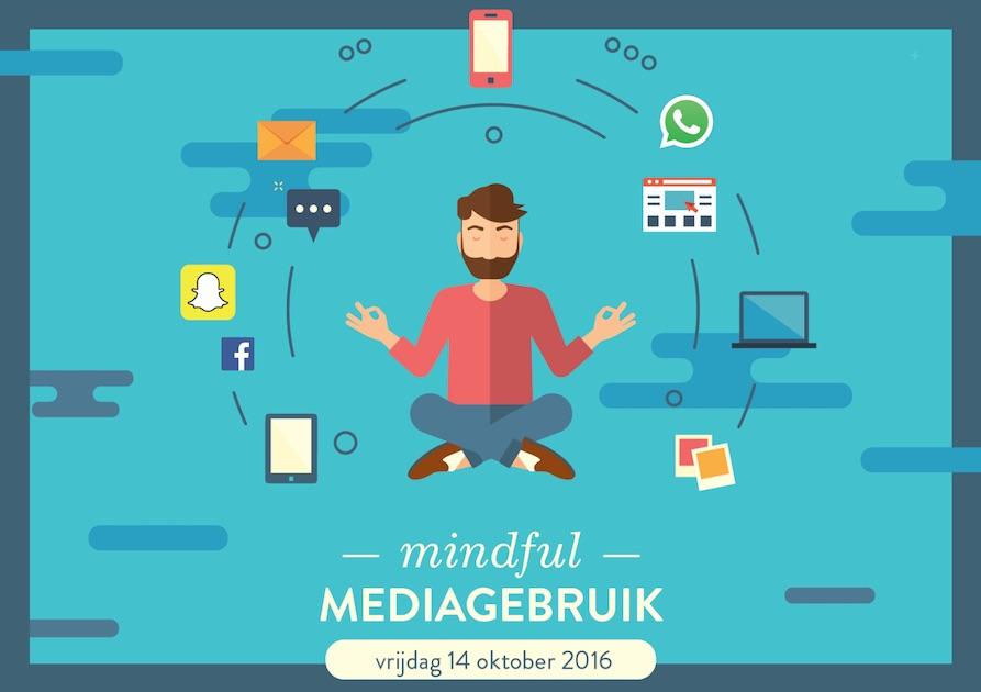Mindful Mediagebruik